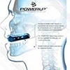 A diagram of how the mouth guard works - Pure Power Mouth guard