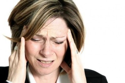 Headaches can be a pain and TMJ may cause a headache