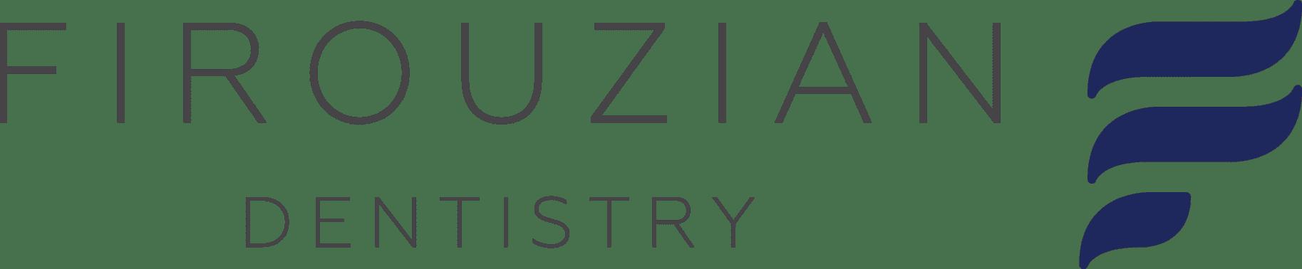 Firouzian Dentistry Logo
