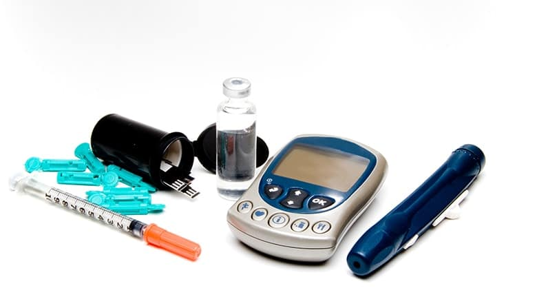 Why Diabetics Should See a Dentist | Columbus OH