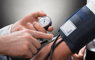 Gum Disease Linked to Hypertension